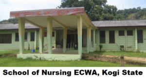 School of Nursing ECWA