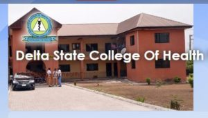 Delta State College of Health and Technology (DELTASHT) Application Form 2018 & 19 Out