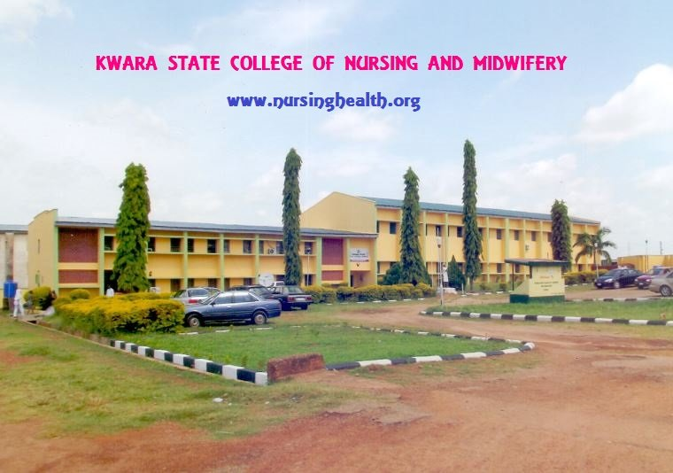 a04c14880f8 Kwara State College Of Nursing & Midwifery School Fees For Freshers 2018/19