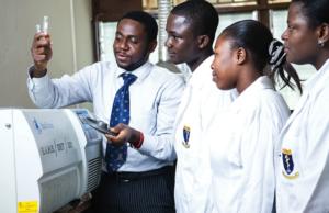 Best Medical School In Ghana