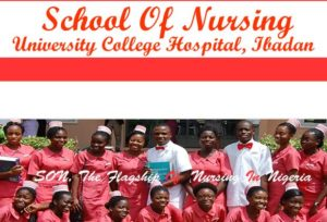 School of nursing UCH Ibadan Past Question and Answer papers