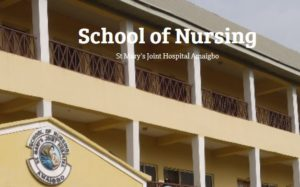 School of Nursing Amaigbo