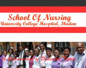 school of Nursing UCH