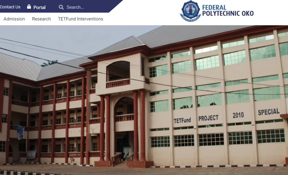 Okopoly Post Utme Screening Form 2020 2021 Academic Session Out