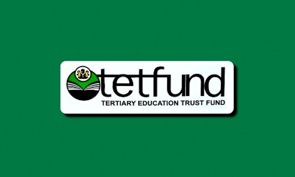 Federal government approves establishment of TETFunds competence center in FULafia 1